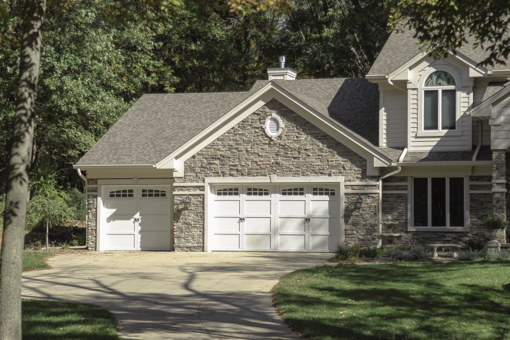 Residential Garage Doors