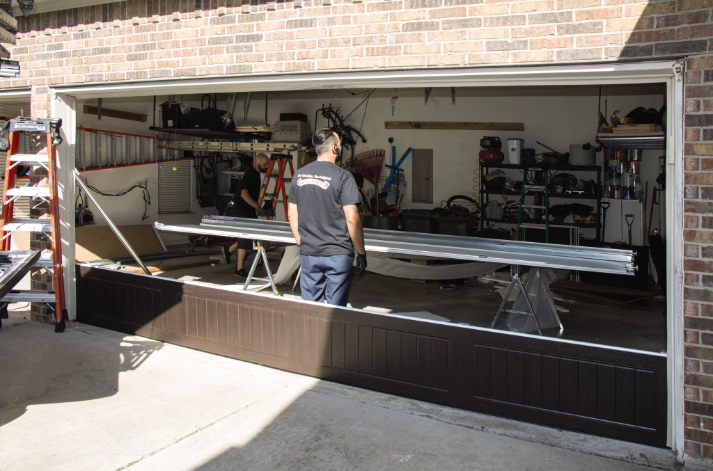 Overhead Door Service Amp Repair Home Amp Business